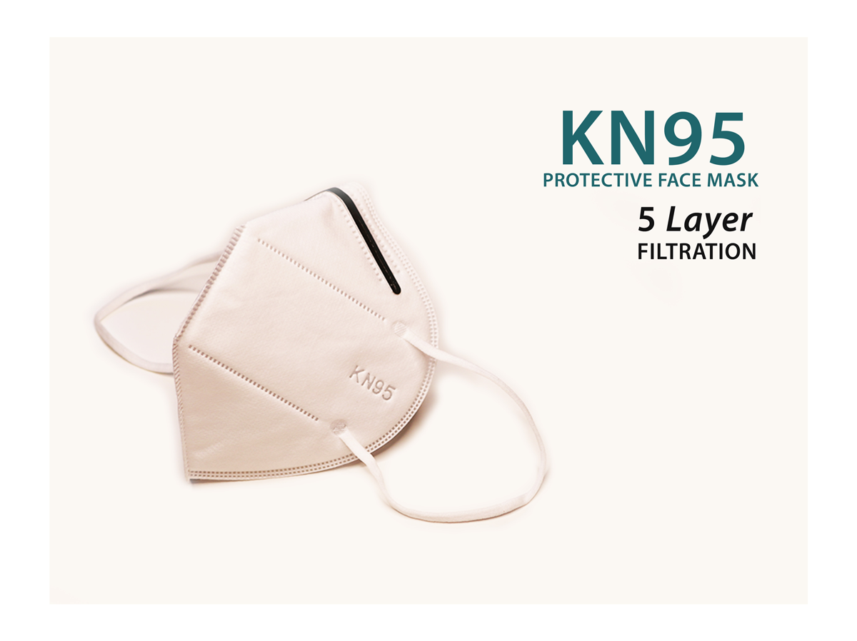 Protective Face Mask - KN95